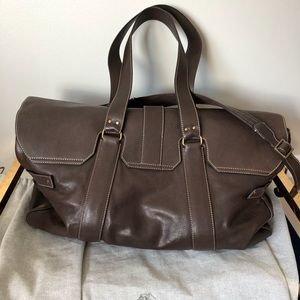 Brand New Brunello Cucinelli New Country Bag